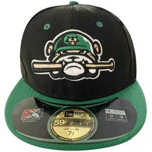 Generals Sarge Bulldog Low Crown Fitted Hat NEW